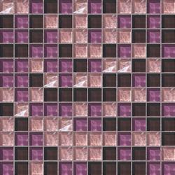Cromie 23x23 Viareggio | Glass mosaics | Mosaico+