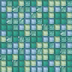 Cromie 23x23 Stresa | Mosaïques verre | Mosaico+