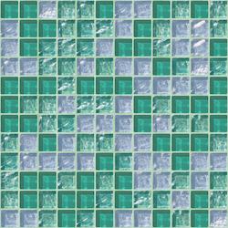 Cromie 23x23 Amalfi | Mosaïques en verre | Mosaico+