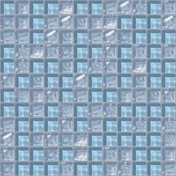 Cromie 23x23 Tropea | Mosaïques verre | Mosaico+