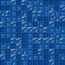 Cromie 23x23 Riomaggiore | Glass mosaics | Mosaico+