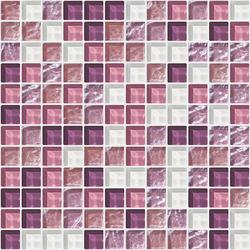 Cromie 23x23 Noto | Glass mosaics | Mosaico+