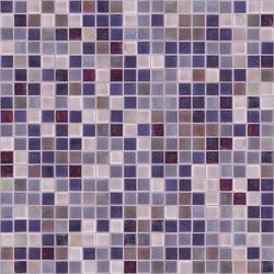 Cromie 15x15 Latina | Mosaïques verre | Mosaico+