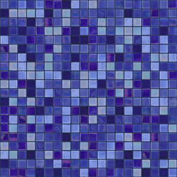 Cromie 15x15 Lecce | Glass mosaics | Mosaico+