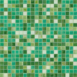 Cromie 15x15 Rieti | Mosaicos de vidrio | Mosaico+