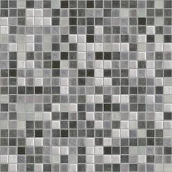 Cromie 15x15 Novara | Glass mosaics | Mosaico+