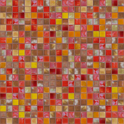Cromie 15x15 Modena | Glass mosaics | Mosaico+