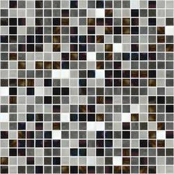 Cromie 15x15 Sondrio | Glass mosaics | Mosaico+