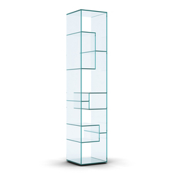 Liber | Office shelving systems | Tonelli