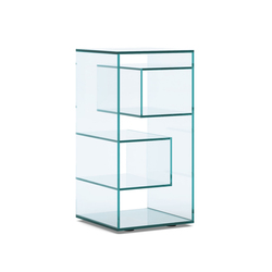 Liber | Tables d'appoint | Tonelli