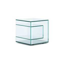 Liber | Side tables | Tonelli