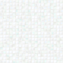 Cromie 15x15 Carrara | Mosaïques verre | Mosaico+