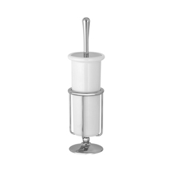 Italica 1054 | Toilet brush holders | Rubinetterie Stella S.p.A.