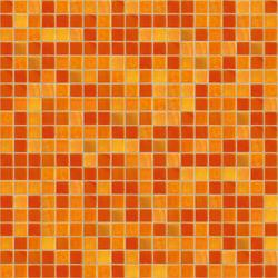 Cromie 15x15 Agrigento | Mosaïques en verre | Mosaico+