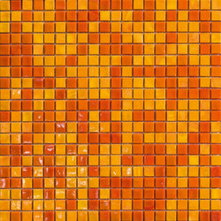 Cromie 15x15 Agrigento | Mosaïques verre | Mosaico+