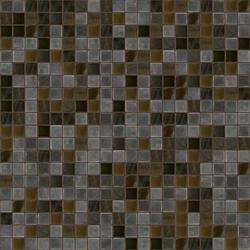Cromie 15x15 Pistoia | Mosaïques en verre | Mosaico+