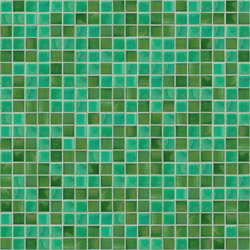 Cromie 15x15 Prato | Mosaïques verre | Mosaico+