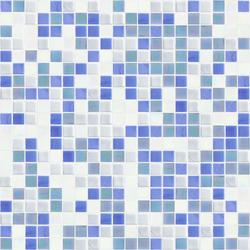 Cromie 15x15 Pescara | Mosaïques verre | Mosaico+