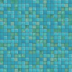 Cromie 15x15 Rimini | Mosaïques en verre | Mosaico+
