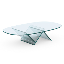 Veer large | Tables basses | Tonelli