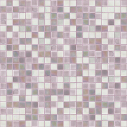Cromie 15x15 Treviso Oro | Glass mosaics | Mosaico+