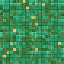 Cromie 15x15 Prato Oro | Mosaicos de vidrio | Mosaico+