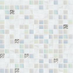 Cromie 20x20 Karachi Oro | Mosaïques verre | Mosaico+
