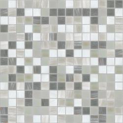 Cromie 20x20 Bogota | Glass mosaics | Mosaico+