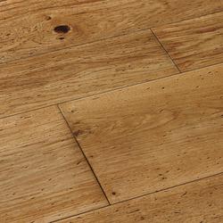 Tavole del Piave | Rovere Cerato Miele | Pavimenti in legno | Itlas