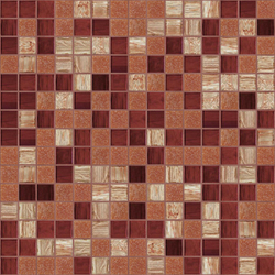 Cromie 20x20 Macao | Mosaici in vetro | Mosaico+