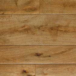 Tavole del Piave | Rovere Antica | Pavimenti in legno | Itlas
