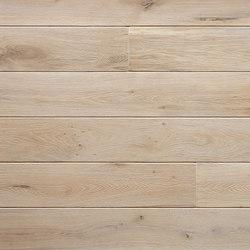 Tavole del Piave | Rovere Nivea | Pavimenti in legno | Itlas