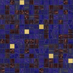 Cromie 20x20 Zurigo | Mosaici vetro | Mosaico+