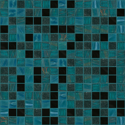 Cromie 20x20 Boston | Glass mosaics | Mosaico+