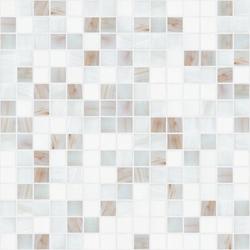 Cromie 20x20 Bergen | Mosaïques verre | Mosaico+