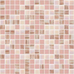 Cromie 20x20 Manila | Glas-Mosaike | Mosaico+