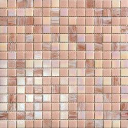 Cromie 20x20 Manila | Mosaici vetro | Mosaico+