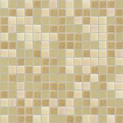 Cromie 20x20 Dubai | Glass mosaics | Mosaico+