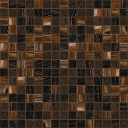 Cromie 20x20 Lima | Mosaici in vetro | Mosaico+
