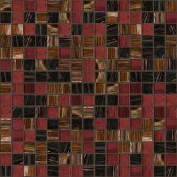 Cromie 20x20 Massawa | Mosaici vetro | Mosaico+