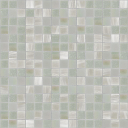 Cromie 20x20 Akita | Glass mosaics | Mosaico+