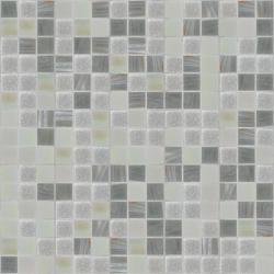 Cromie 20x20 Detroit | Glass mosaics | Mosaico+