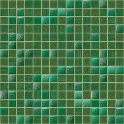 Cromie 20x20 Montreal | Glass mosaics | Mosaico+