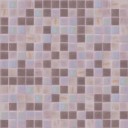Cromie 20x20 Lille | Mosaici vetro | Mosaico+