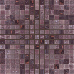 Cromie 20x20 Mumbai | Glas-Mosaike | Mosaico+