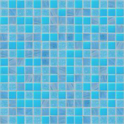 Cromie 20x20 Miami | Mosaïques verre | Mosaico+