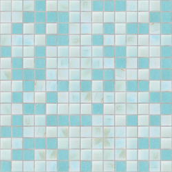 Cromie 20x20 Rodos | Mosaici vetro | Mosaico+