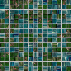 Cromie 20x20 Casablanca | Mosaici vetro | Mosaico+