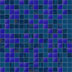 Cromie 20x20 Rio | Mosaici vetro | Mosaico+