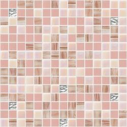Cromie 20x20 Manila Oro | Mosaici vetro | Mosaico+